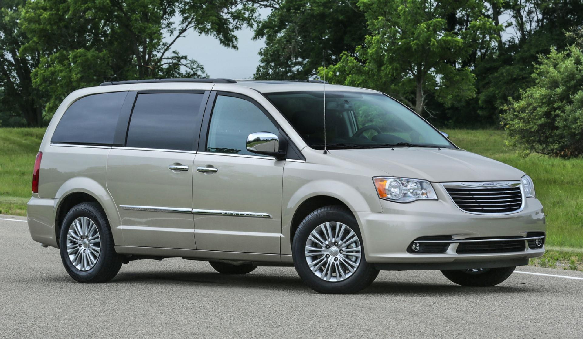 Chrysler Widescreen