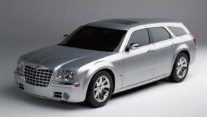 Chrysler For Desktop