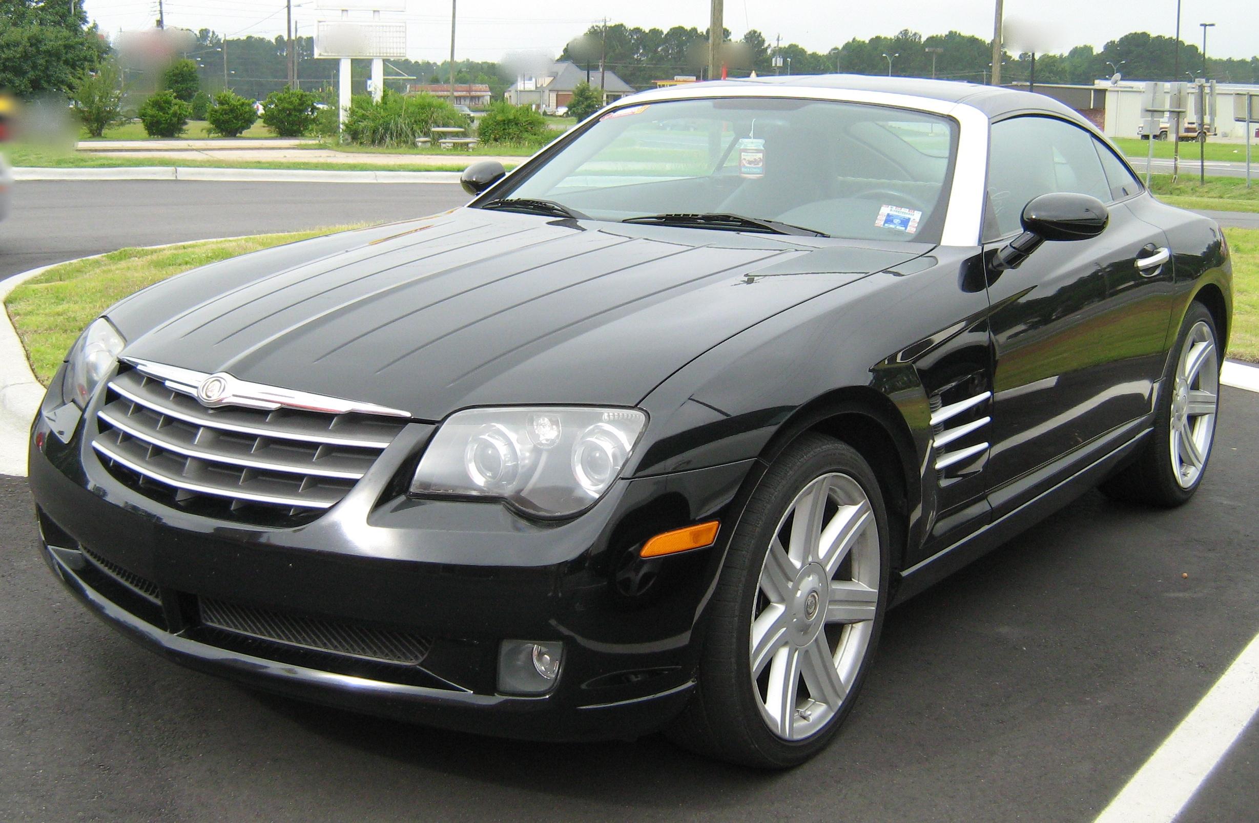 Chrysler Full Hd