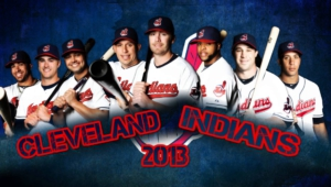 Cleveland Indians Hd Wallpaper