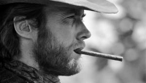 Clint Eastwood Desktop