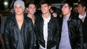 Cobra Starship High Quality Wallpapers