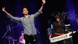 Cobra Starship Wallpapers