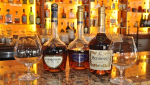 Cognac High Definition Wallpapers