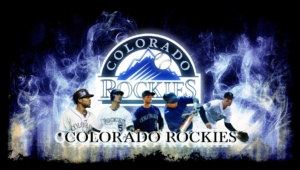 Colorado Rockies Hd Background