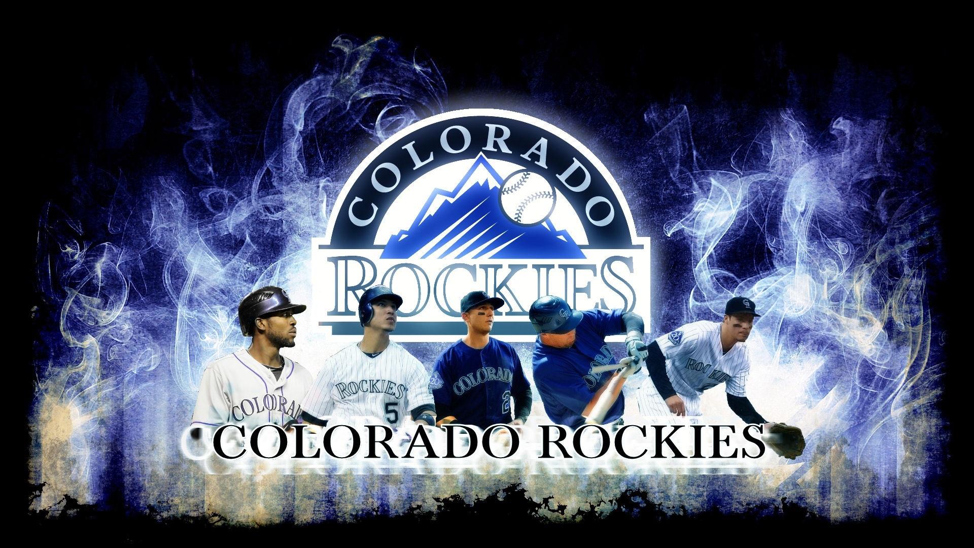 Colorado Rockies Hd Background