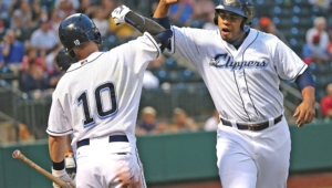 Columbus Clippers Images