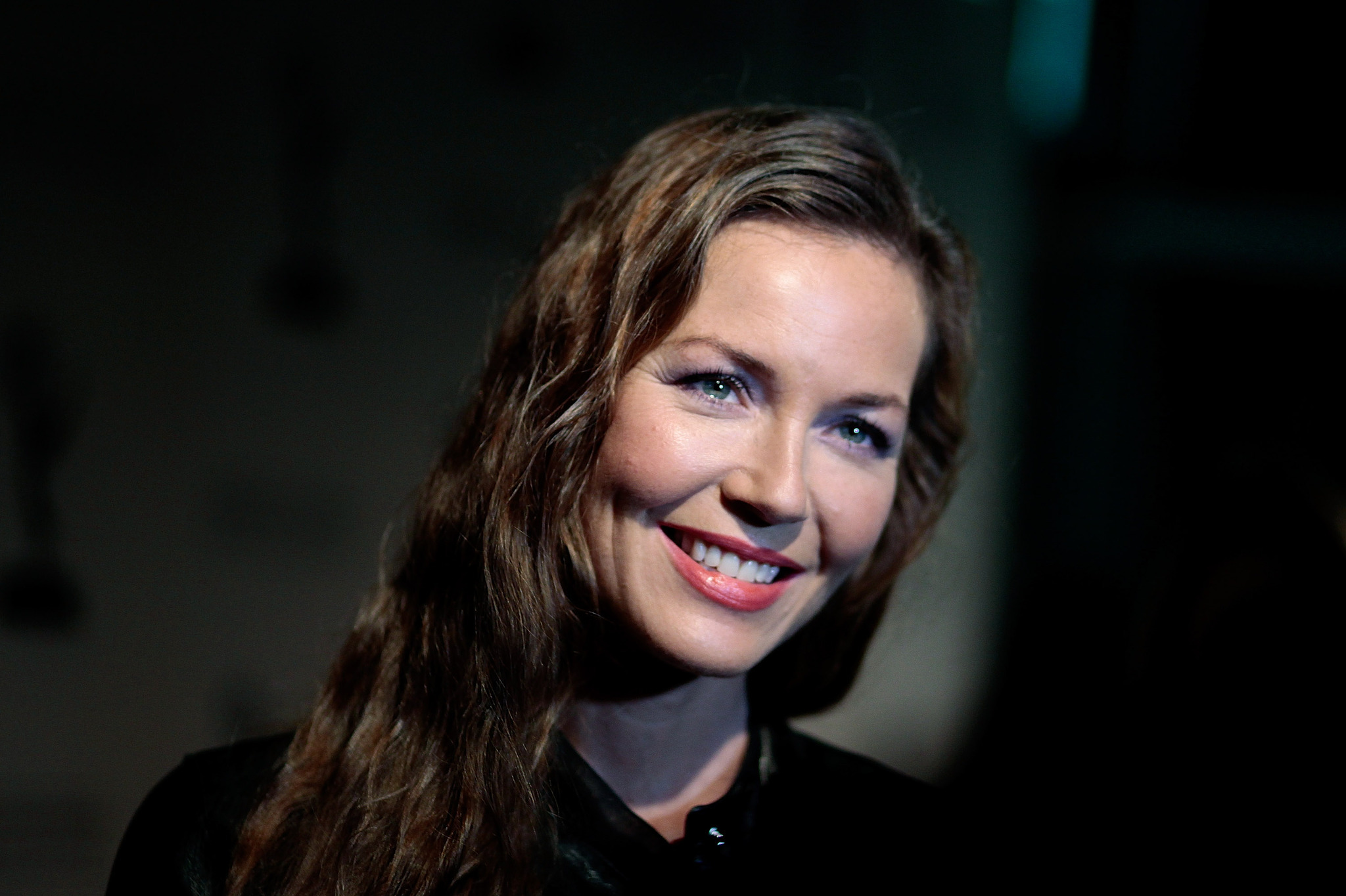 Connie Nielsen Wallpapers Hd