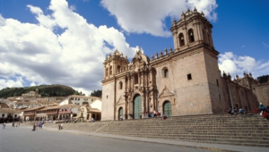 Cusco High Definition Wallpapers