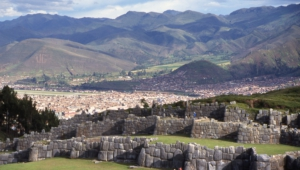 Cusco Wallpaper