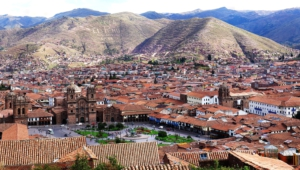 Cusco Wallpapers Hd
