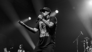 Cypress Hill Background