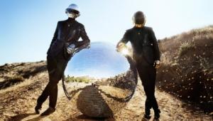 Daft Punk Hd Background