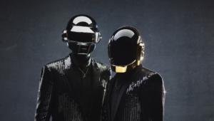 Daft Punk Hd Wallpaper