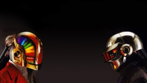 Daft Punk High Definition