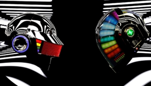 Daft Punk Wallpapers