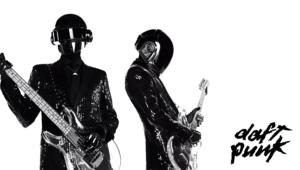 Daft Punk Wallpapers Hd