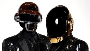 Daft Punk Full Hd
