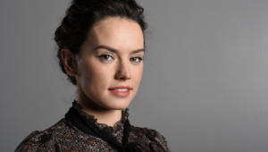 Daisy Ridley High Definition Wallpapers