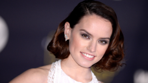 Daisy Ridley Images
