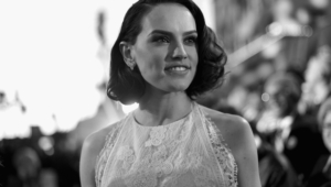 Daisy Ridley Wallpapers Hd