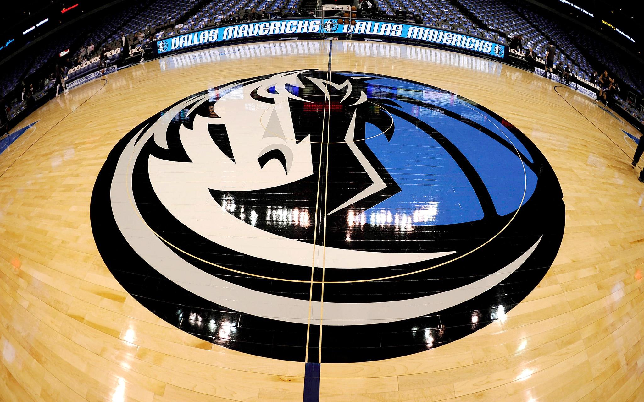 Dallas Mavericks Hd Wallpaper