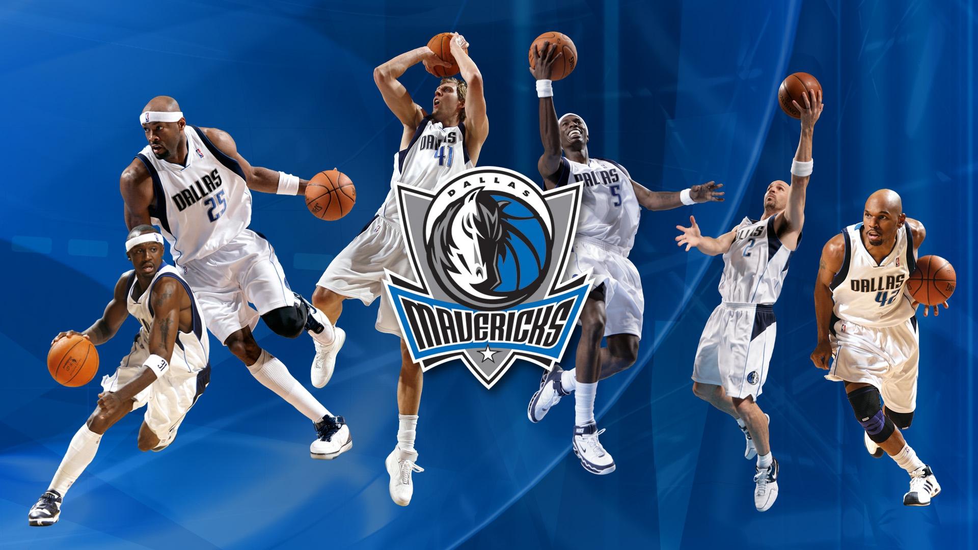 Dallas Mavericks High Quality Wallpapers