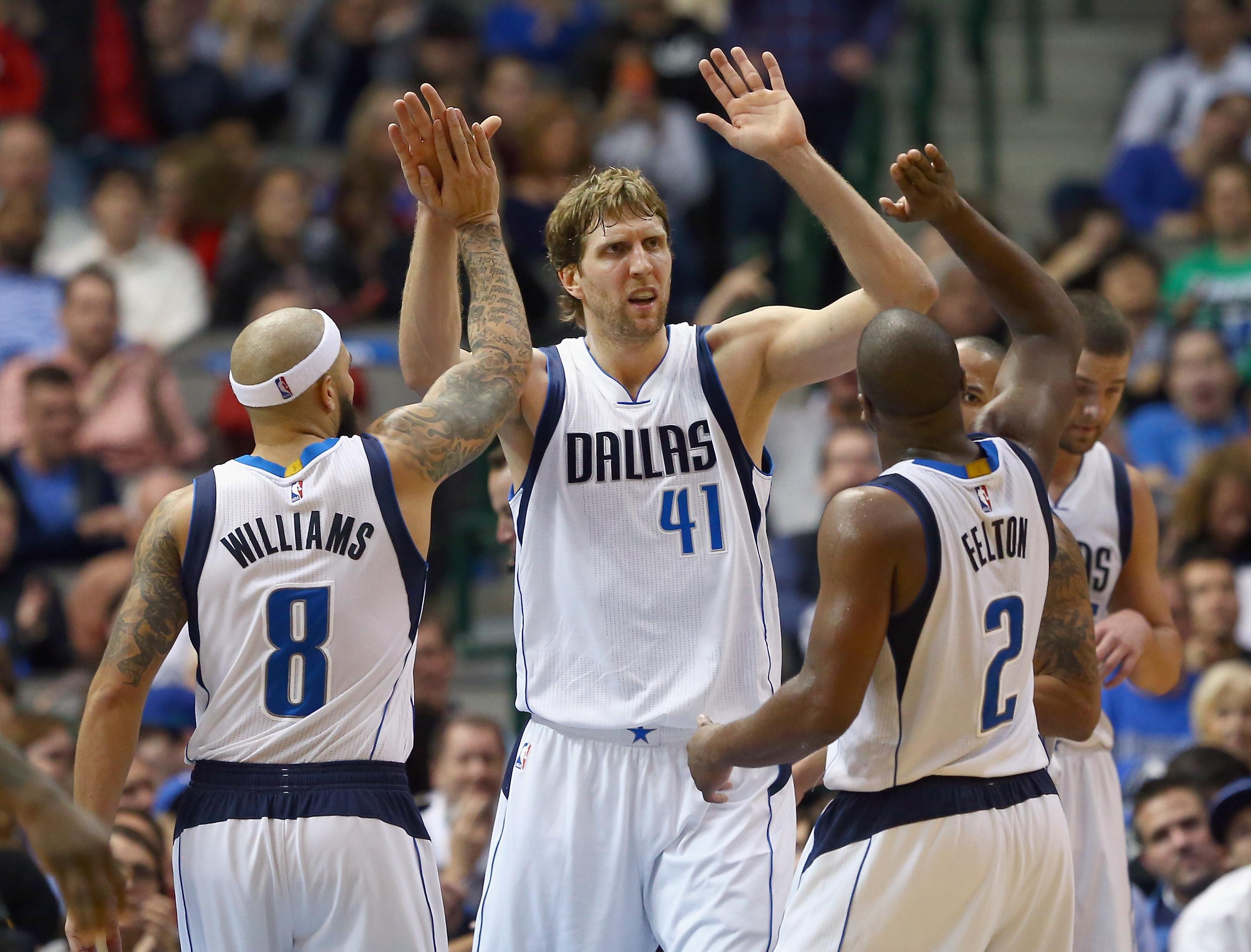 Dallas Mavericks Pictures