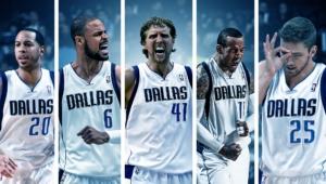 Dallas Mavericks Widescreen
