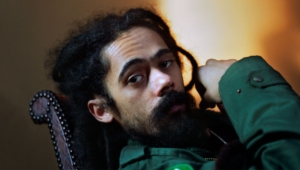 Damian Marley High Definition Wallpapers