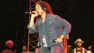 Damian Marley Pictures