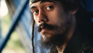 Damian Marley Wallpaper