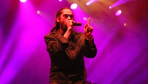 Damian Marley Wallpapers