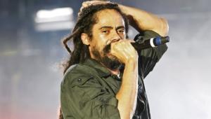 Damian Marley Widescreen