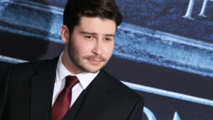Daniel Portman Photos