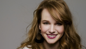 Danielle Panabaker Hd Wallpaper