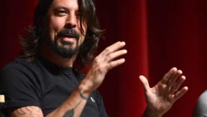 Dave Grohl Images