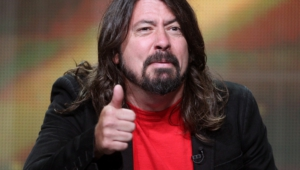 Dave Grohl Wallpapers Hd
