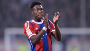 David Alaba Pictures