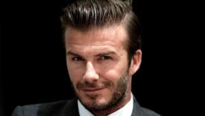 David Beckham Hairstyle 1425