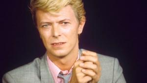 David Bowie Background