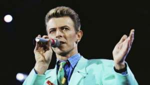 David Bowie High Quality Wallpapers