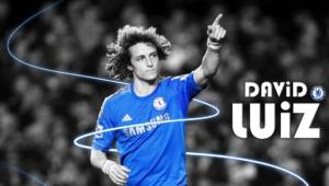 David Luiz 4k