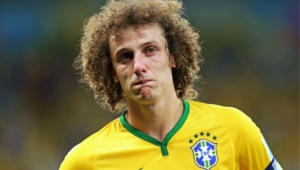 David Luiz Desktop