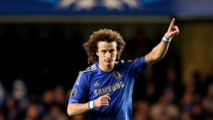 David Luiz Hd Wallpaper