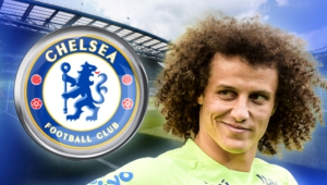 David Luiz For Desktop