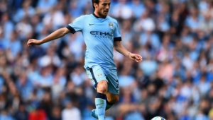 David Silva Hd Wallpaper
