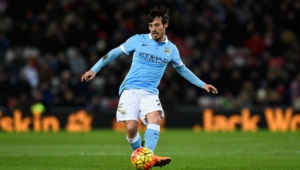 David Silva Wallpapers Hd