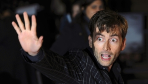 David Tennant Desktop