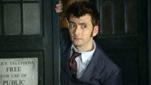 David Tennant High Quality Wallpapers
